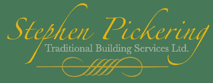 Stephen Pickering Building Services logo